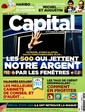 Capital N° 301 Septembre 2016