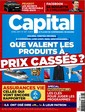 Capital N° 307 Mars 2017