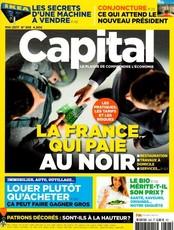 Capital N° 308 Avril 2017