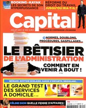 Capital N° 310 Juin 2017