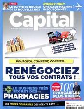 Capital N° 322 June 2018