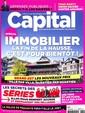 Capital N° 324 August 2018