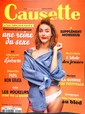 Causette N° 91 July 2018