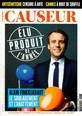 Causeur N° 46 Mai 2017