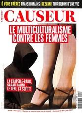 Causeur N° 47 Juin 2017