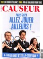 Causeur N° 50 Octobre 2017