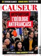 Causeur N° 58 June 2018