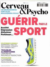 Cerveau et Psycho N° 87 Mars 2017
