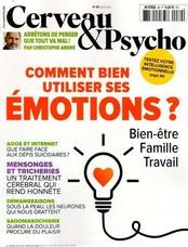 Cerveau et Psycho N° 89 Mai 2017