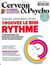Cerveau et Psycho N° 90 Juin 2017
