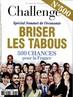 Challenges N° 500 Décembre 2016