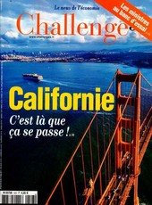 Challenges N° 523 Mai 2017