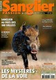 Chasse sanglier passion & Grands gibiers N° 120 Avril 2017