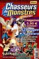 Chasseurs De Monstres Album N° 9 Novembre 2016