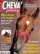 Cheval pratique N° 339 May 2018