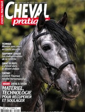 Cheval pratique N° 342 August 2018
