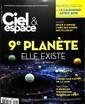 Ciel & Espace N° 557 Janvier 2018