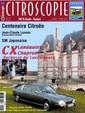 Citroscopie magazine N° 57 Janvier 2017