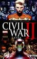 Civil War II Extra N° 1 Février 2017