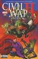 Civil War II Extra N° 3 Avril 2017