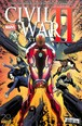 Civil War II Extra N° 5 Juin 2017