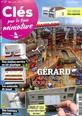 Clés pour le train miniature N° 38 July 2018