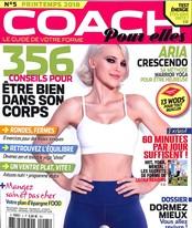 Coach pour elles N° 5 March 2018
