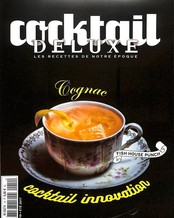 Cocktail Deluxe N° 19 Juin 2017