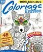 Coloriage Evasion N° 12 Décembre 2016