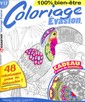Coloriage Evasion N° 17 January 2018