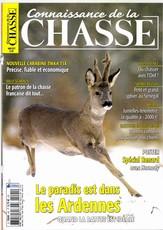 Connaissance de la chasse N° 492 Mars 2017