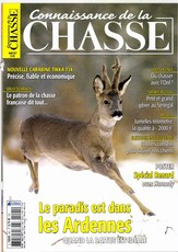 Connaissance de la chasse N° 491 Février 2017