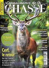 Connaissance de la chasse N° 509 August 2018