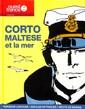 Corto Maltesse et la Mer N° 1 April 2018