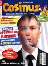 Cosinus N° 202 March 2018
