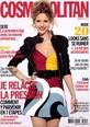 Cosmopolitan N° 520 Février 2017