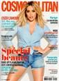Cosmopolitan N° 523 Mai 2017
