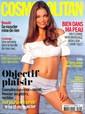 Cosmopolitan N° 525 Juillet 2017