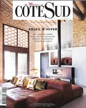 Côté sud N° 169 Décembre 2017