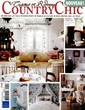 Country Chic  N° 1 Avril 2016