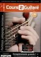 Cours 2 Guitare N° 45 Février 2017