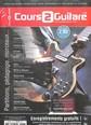 Cours 2 Guitare N° 48 Novembre 2017