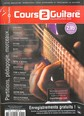 Cours 2 Guitare N° 50 May 2018