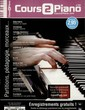Cours 2 Piano N° 45 Février 2017