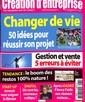 Création d'entreprise magazine N° 61 Juin 2017