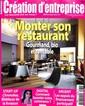 Création d'entreprise magazine N° 62 Septembre 2017