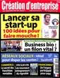 Création d'entreprise magazine N° 64 March 2018