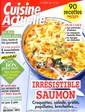 Cuisine actuelle N° 322 Septembre 2017