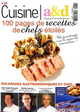 Cuisine AD N° 48 March 2018