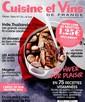 Cuisine et Vins de France + Les petits pratiques de Cuisine et Vins de France N° 174 Janvier 2017